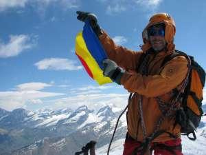 """Ultima aventură a membrilor Academiei """"Pământul Viu"""" a avut loc luna aceasta în Alpii Italieni şi în Alpii Elveţieni"""