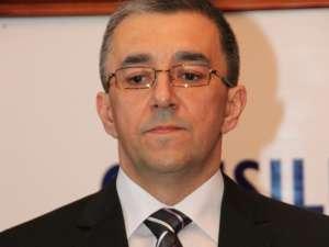 Prefectul Florin Sinescu