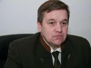 Şeful Direcţiei Silvice Suceava, Sorin Ciobanu