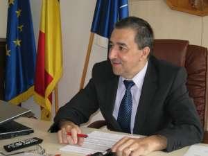Prefectul de Suceava, Florin Sinescu