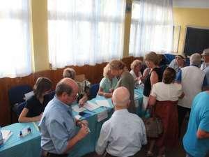 Prezenţa finală la referendumul de duminică a fost, în judeţul Suceava, de 42,36%