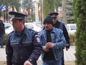 Ionel Mugurel Polonic, şapte ani de închisoare pentru viol