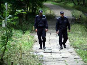 51 de jandarmi suceveni au fost înaintaţi în grad