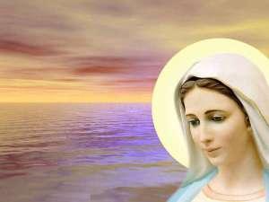 Pentru marea masă a oamenilor Maica Domnului e maica mereu gata să ierte, să se roage