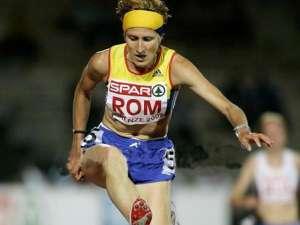 Cristina Casandra a ratat calificarea în finala probei de 3.000 de metri obstacole