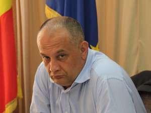Cel mai bogat consilier judeţean este vicepreşedintele CJ Suceava Alexandru Băişanu
