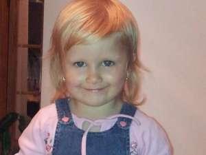 Delia Macovei, un înger de copil  care are nevoie de ajutor