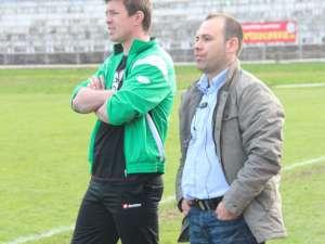 Claudiu Sevaciuc şi Ciprian Anton au revenit asupra deciziei de a pleca de la Sporting