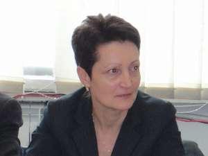Directorul general al SC SAB SA Rădăuţi, Lăcrămioara Loghin, ar putea deveni noul administrator public al judeţului Suceava