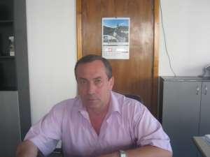 Vasile Schipor, noul şef de la Direcţia Agricolă Suceava