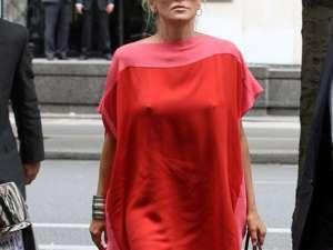 Sharon Stone a avut nevoie de îngrijiri medicale în prima zi de filmare la Bucureşti