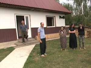 Membrii familiei lui Ion Crăciun sunt convinşi că bărbatul a fost omorât