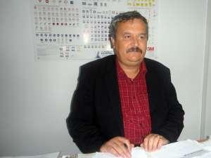 Inginerul Costel Florea este de astăzi noul director general la agenţia Rădăuţi din cadrul ACET Suceava
