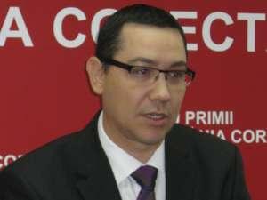 """Victor Ponta: """"Sunt oameni simpli, iar astfel de abuzuri nu s-au mai întâmplat de pe vremea comuniştilor"""""""