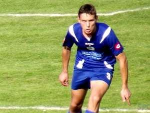 Andrei Lozneanu a fost împrumutat de la FC Botoşani