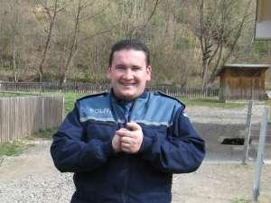 Agent Adrian Florean