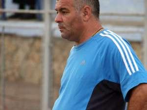 Marin Barbu este, începând de ieri, noul antrenor al echipei Rapid CFR