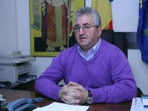 """Ion Lungu: """"Primăria Suceava face eforturi pentru a ajuta toate societăţile din subordinea Consiliului Local"""""""