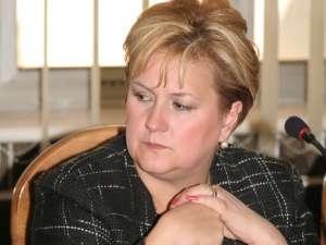 Şefa Comisariatului Judeţean pentru Protecţia Consumatorilor Suceava, Elena Oanea