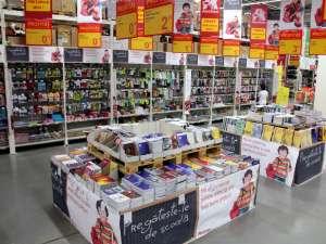 Auchan vă propune peste 2.000 de articole, pentru a vă pregăti de şcoală