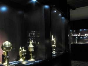 Expoziţie cu piese de argintărie de excepţie la Muzeul Bucovinei din Suceava, între 20 septembrie-10 octombrie a.c.