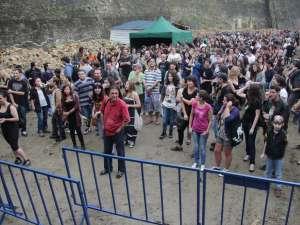 """Festivalul internaţional """"Bucovina Rock Castle"""", ediţia a II-a"""
