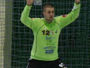 Tudor Stănescu a fost desemnat cel mai bun portar al turneului de la Piteşti