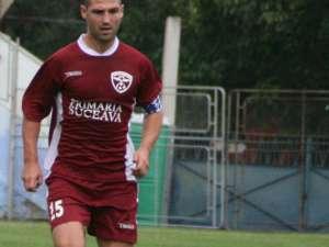 Mircea Negru a fost decisiv în meciul din Cupa României cu Foresta Mălini