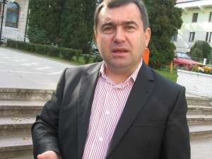 Nicolae Troaşe, preşedintele grupului de firme Calcarul Pojorâta