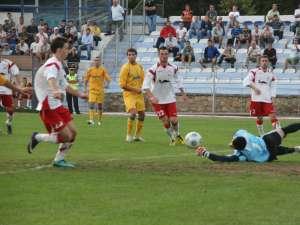Stadionul Areni va găzdui şi în acest sezon meciuri de Liga a III-a