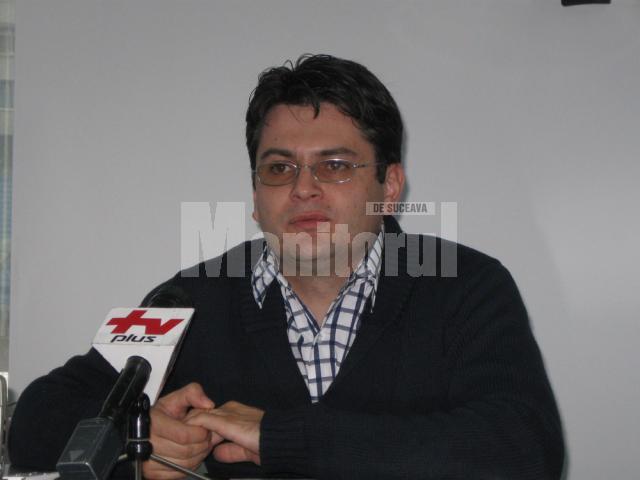 """Adrian Popescu: """"Spre deosebire de anii anteriori, în 2012 s-au înregistrat cazuri mai uşoare, care nu au pus probleme medicale deosebite"""