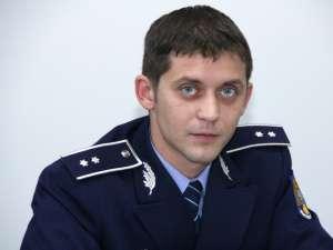 """Ofiţerul de relaţii publice al Poliţiei, suspendat din funcţie, după un scandal la pub-ul """"Oscar Wilde"""""""