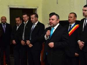 Deputatul Ioan Bălan s-a arătat plăcut surprins de modul în care şcolile au fost pregătire pentru noul an şcolar