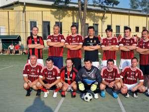 Echipa de fotbal a DGFP Suceava s-a calificat în faza naţională a Cupei Finanţistului la Fotbal