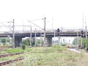 Pasarela CFR de la Burdujeni va intra în lucru de vineri
