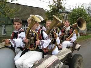 Festivalul - Concurs Naţional al Fanfarelor Ţărăneşti