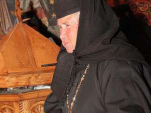 "Stavrofora Irina Pântescu a primit Ordinul ""Sanctus Stephanus Magnus"""