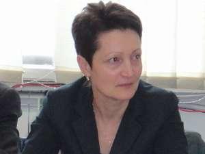 Noul administrator public al judeţului Suceava, Lăcrămioara Loghin, va prelua începând de astăzi această funcţie