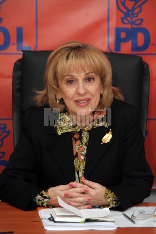 Sanda-Maria Ardeleanu: Partenerul nostru academic cel mai important rămâne Franţa