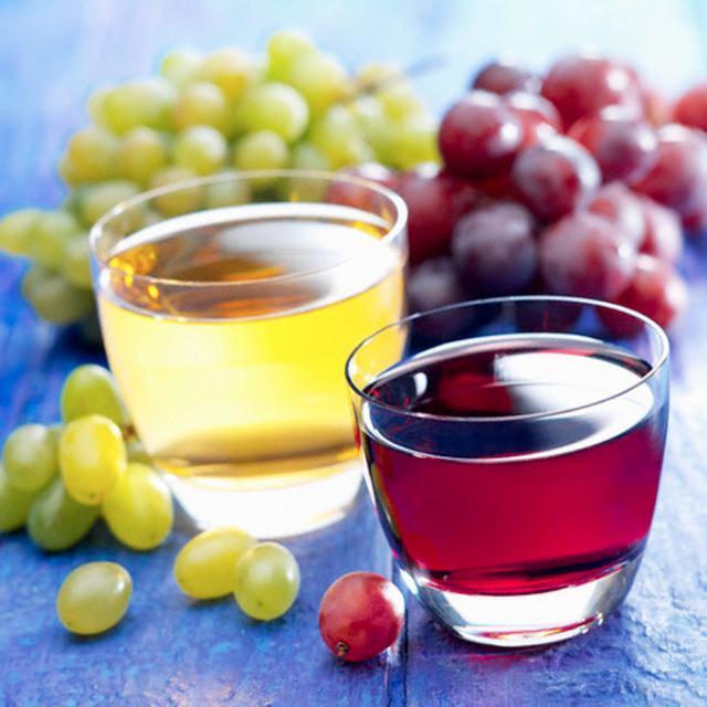 Beneficiile vinului roşu