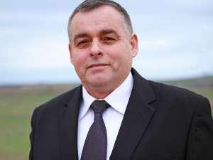 """Constantin Galan: """"După ce am ocupat funcţia de viceprimar, mi-am dat demisia din AGA la Servicii Comunale"""""""