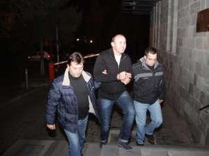 """Daniel Morar, zis """"Burliuţ"""" a fost arestat ieri pentru o perioadă de 29 de zile"""