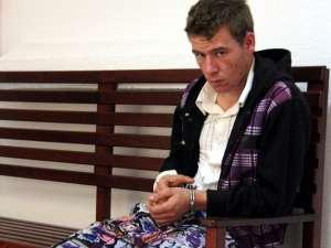 Pe numele lui Vasile Ionuţ Oprişan judecătorii au emis mandat de arestare pentru 29 de zile