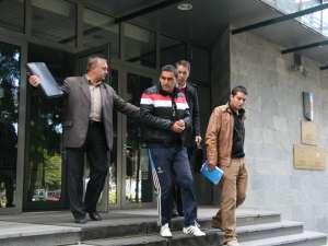 Vasile Alin Mandache, fost casier la Termica, a primit o pedeapsă de trei ani de închisoare cu suspendare
