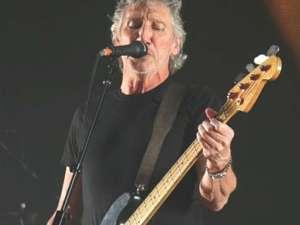 """Roger Waters aduce show-ul """"The Wall"""" la Bucureşti. Când va fi concertul?"""