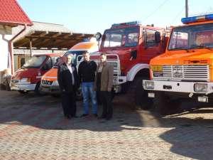 Primarul din Vicovu de Sus spune că donaţia din partea fundaţiei din Luxemburg este binevenită