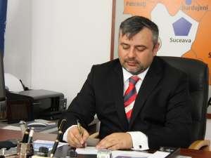 Secretarul general adjunct al PDL Ioan Balan este singurul reprezentant al ARD din zona Moldovei care a câştigat colegiul în care a candidat