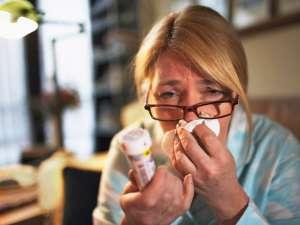 Numărul sucevenilor care ajung săptămânal la doctor din cauza afecţiunilor respiratorii de sezon a crescut în ultima săptămână  Foto: CORBIS