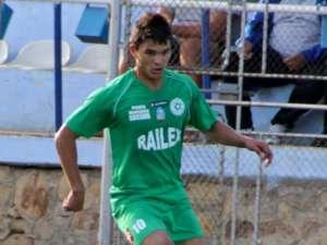Alex Buziuc are şansa de a ajunge în Serie A