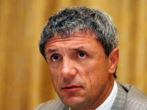 Gică Popescu ar putea deveni preşedinte al FRF în 2014